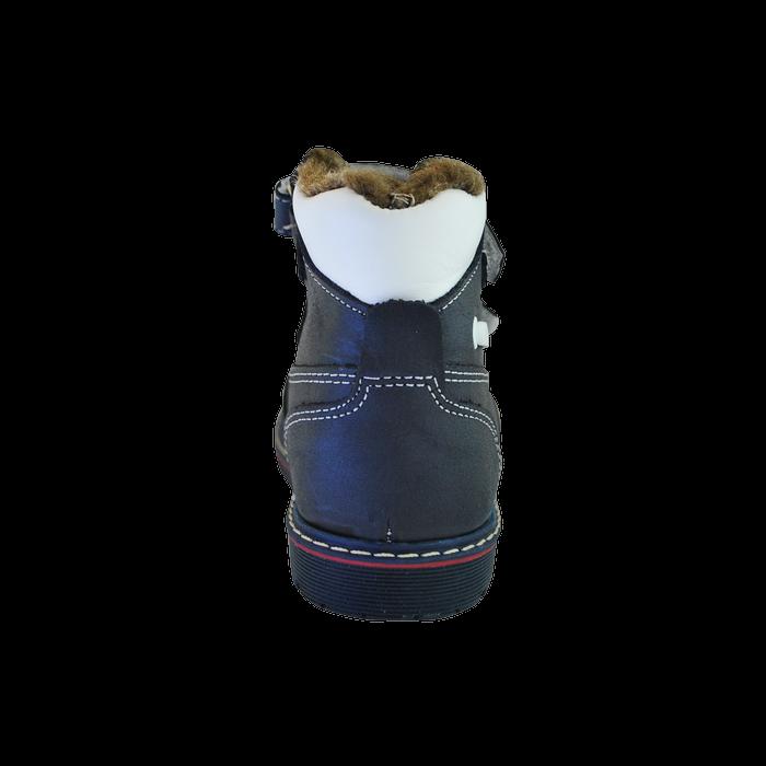 Ботинки ортопедические 06-701 - 3