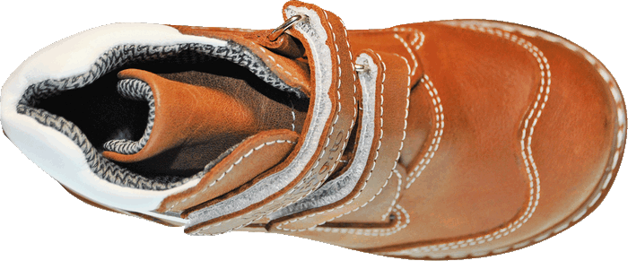 Ботинки  ортопедические Форест-Орто 06-560 р. 21-30 - 2
