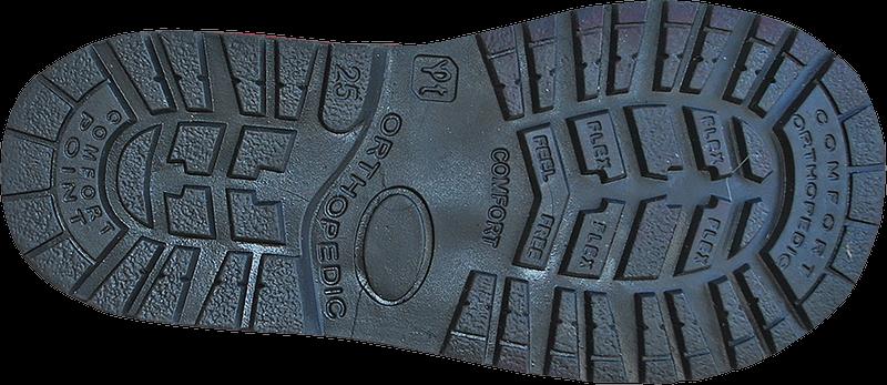 Ботинки  ортопедические Форест-Орто 06-561 р. 21-30 - 1