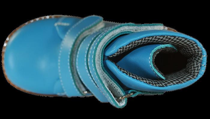 Ботинки ортопедические 06-571 р. 21-30 - 4