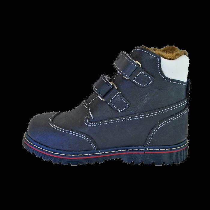 Ботинки ортопедические 06-701 - 4