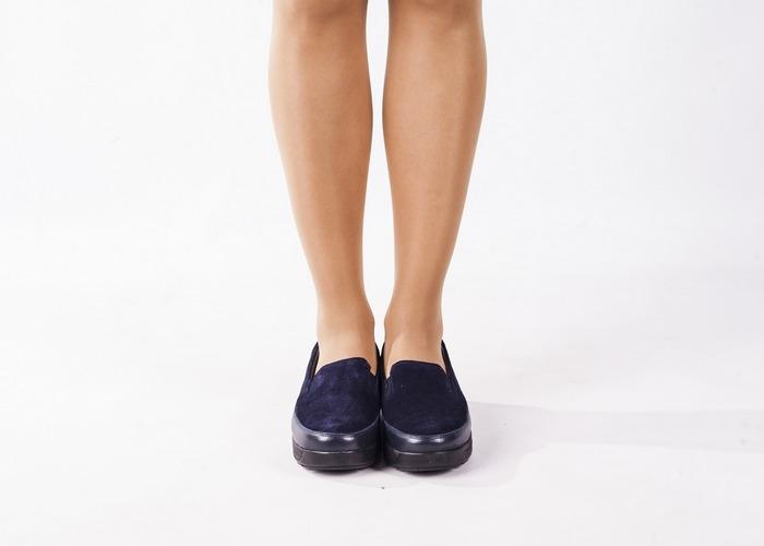 Женские ортопедические туфли 17-008 - 8