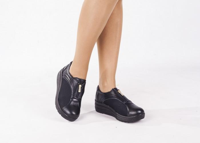 Женские ортопедические туфли 17-004 - 2