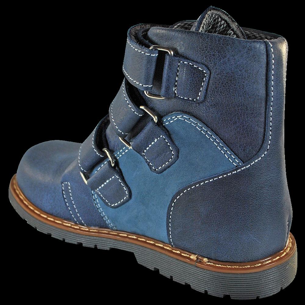 Ботинки ортопедические 06-573 р. 31-36 - 5
