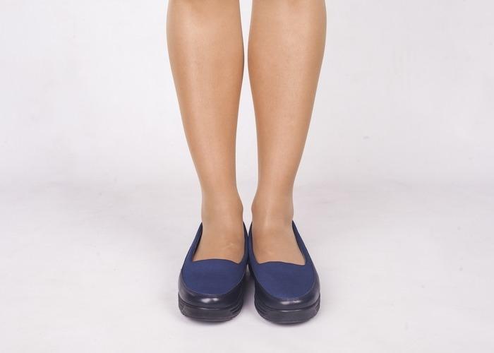 Женские ортопедические туфли 17-003 - 10