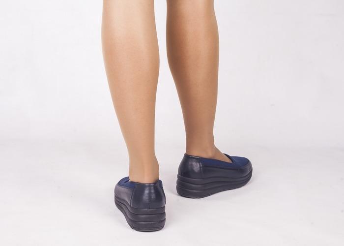 Женские ортопедические туфли 17-003 - 9