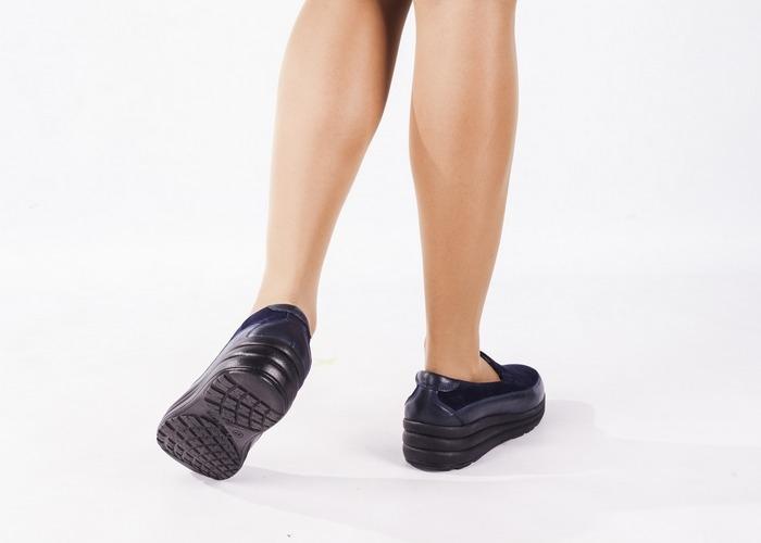 Женские ортопедические туфли 17-008 - 10
