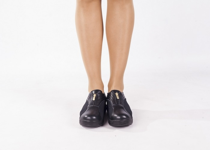 Женские ортопедические туфли 17-004 - 1