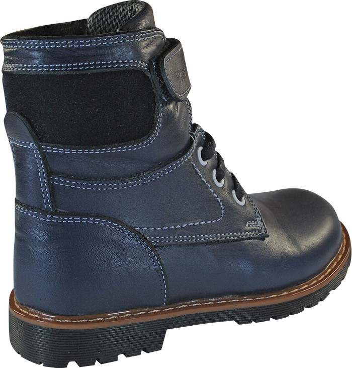 Orthopedic  Boots 06-582 size 26-40 - 1