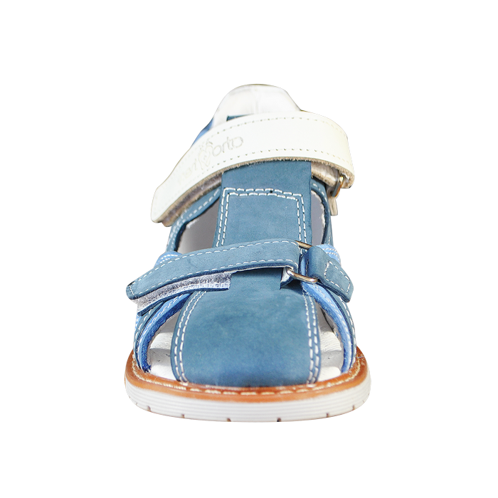 Orthopedic Sandals 06-350 size 21-30 - 4