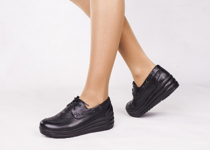 Orthopedic shoes for women 17-018 - 4