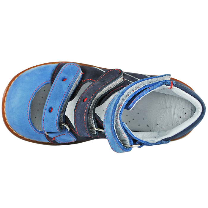 Orthopedic  Shoes 06-311 - 3