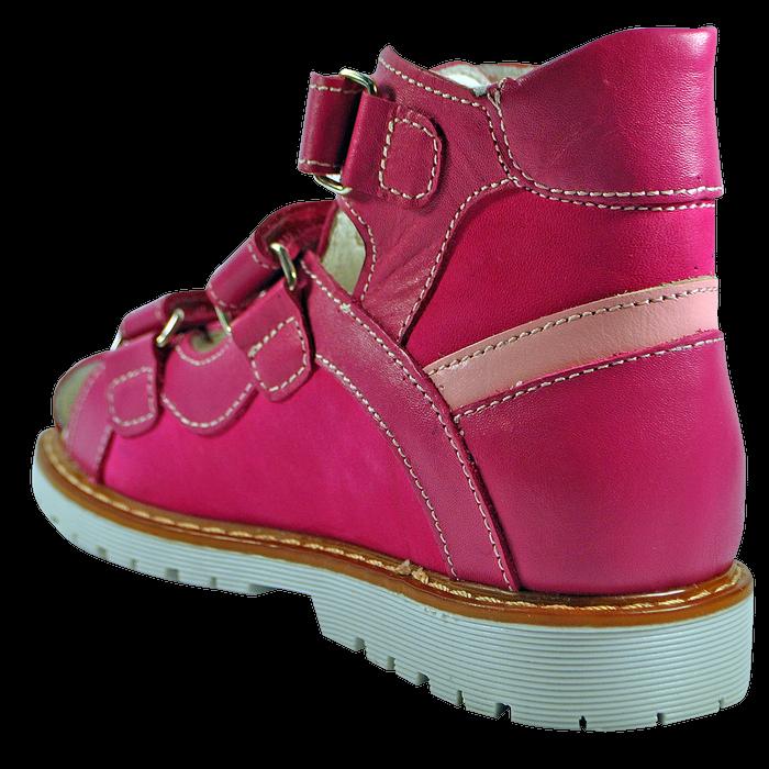 Orthopedic Sandals 06-148 size 21-30 - 4