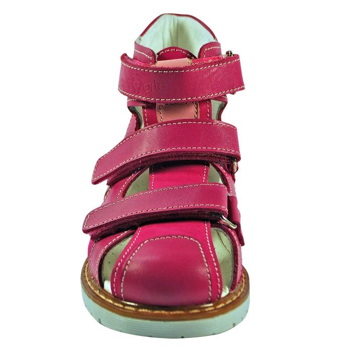 Orthopedic Sandals 06-148 size 21-30 - 2