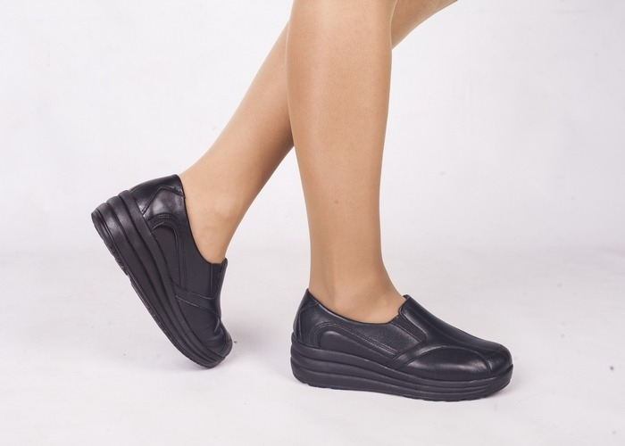 Orthopedic shoes for women 17-012 - 2