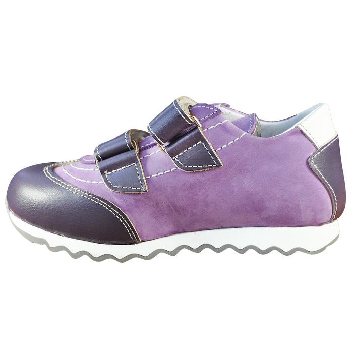 Orthopedic Sneakers  06-558 size 22-30 - 4