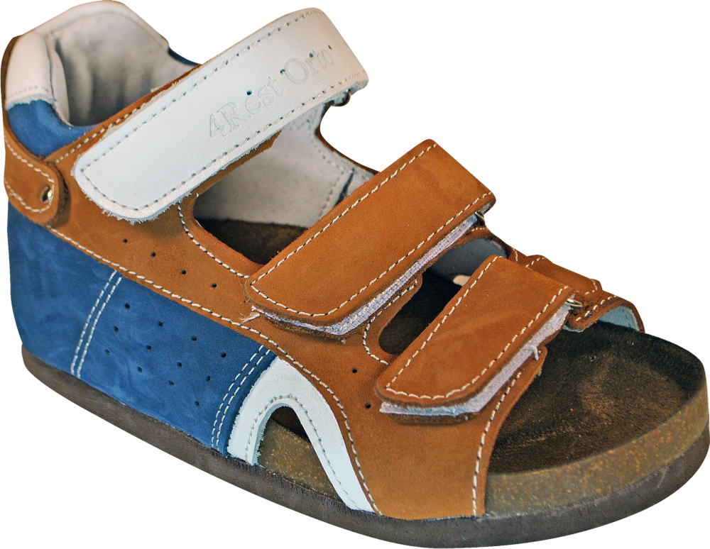 Orthopedic Sandals 07-008 size 21-30 - 1