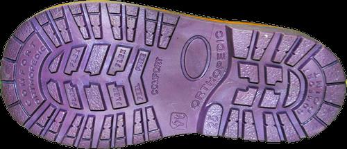 Orthopedic Boots  06-562 size 21-30 - 2