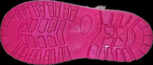 Orthopedic Boots  06-563 size 21-30 - 2