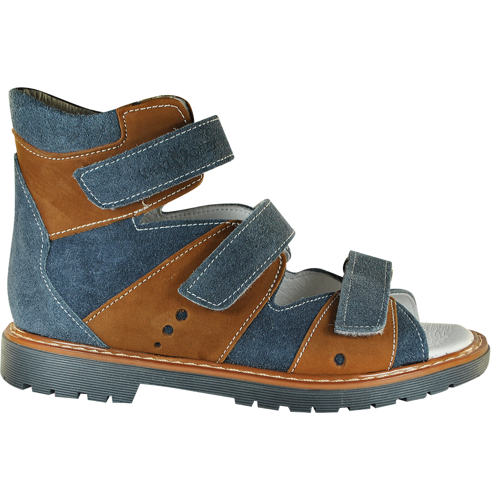 Orthopedic Sandals  06-141 size 31-36 - 4