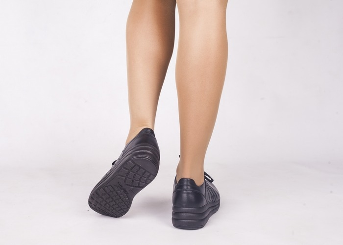 Orthopedic shoes for women 17-017 - 2