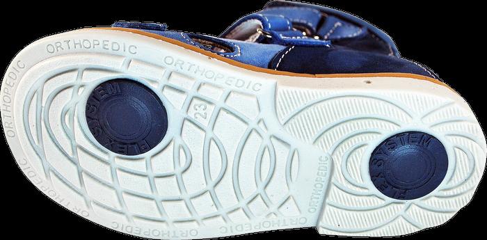 Orthopedic Sandals 06-461 size 21-30 - 1