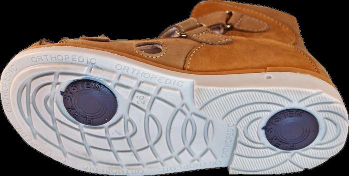 Orthopedic Sandals 06-462 size 21-30 - 4