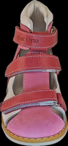 Orthopedic Sandals 06-464 size 21-30 - 2
