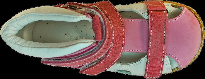 Orthopedic Sandals 06-464 size 21-30 - 3