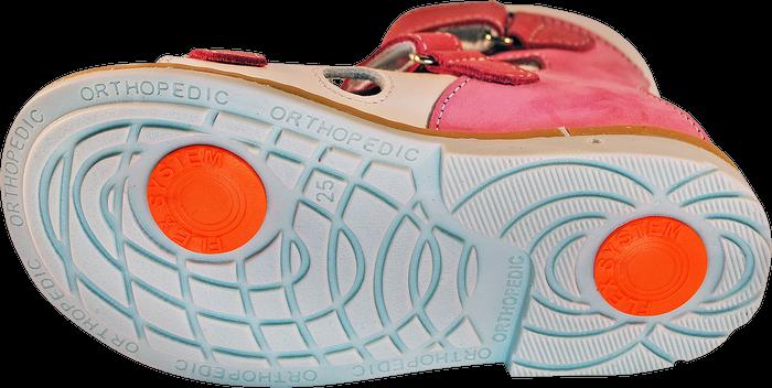 Orthopedic Sandals 06-464 size 21-30 - 5