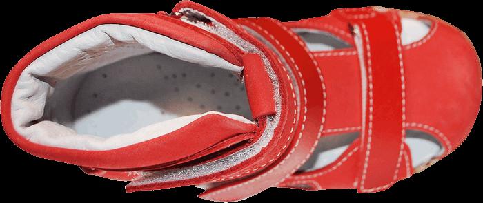 Orthopedic Sandals 06-465 size 21-30 - 3