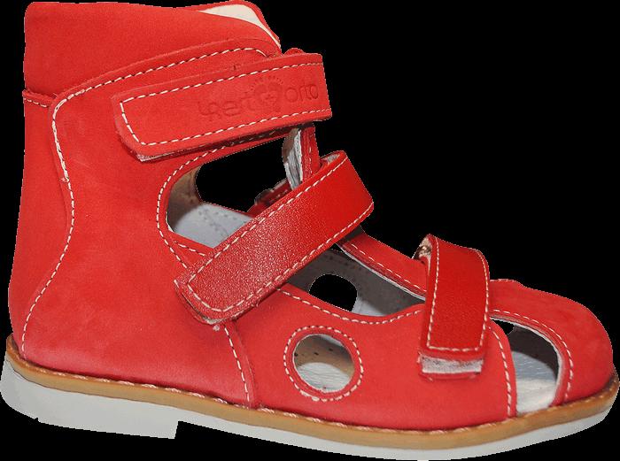 Orthopedic Sandals 06-465 size 21-30 - 4