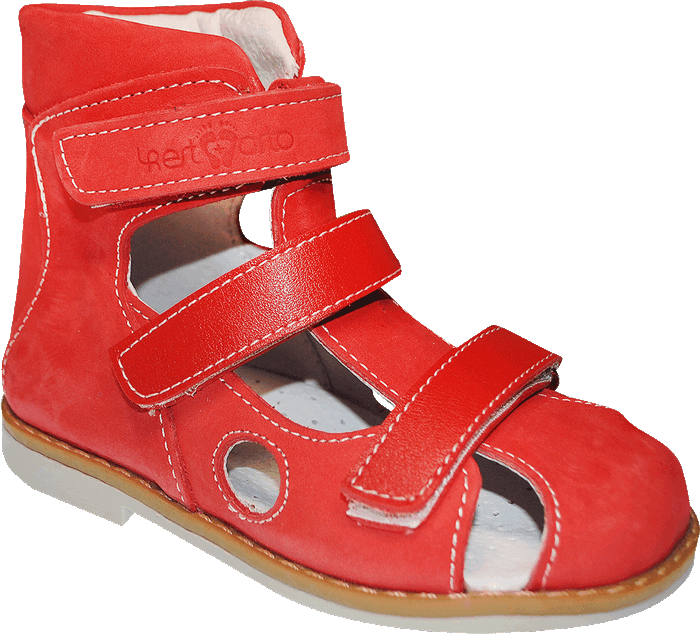 Orthopedic Sandals 06-465 size 21-30 - 6