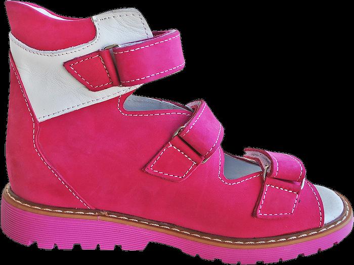 Orthopedic Sandals  06-244 size 31-36 - 4