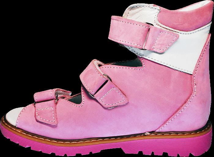 Orthopedic Sandals  06-248 size 31-36 - 4