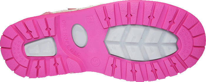 Orthopedic Sandals  06-248 size 31-36 - 2