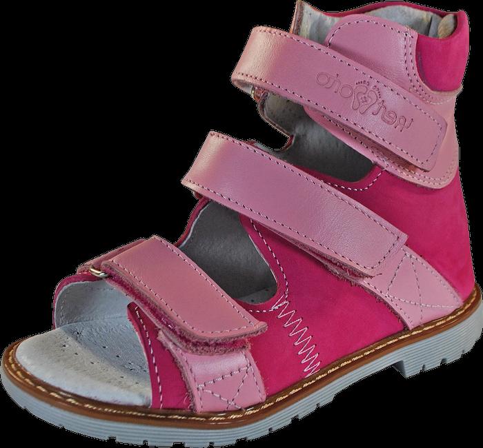 Orhopedic Sandals 06-262  size 31-36 - 5