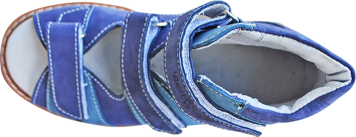 Orthopedic Sandals  06-245 size 31-36 - 1