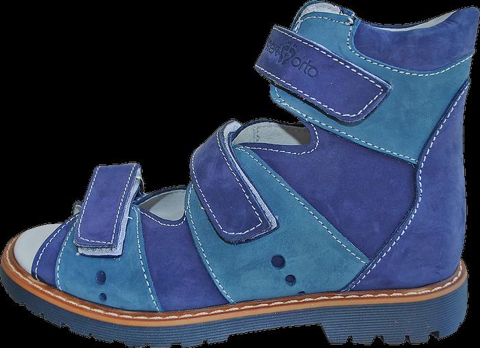 Orthopedic Sandals  06-245 size 31-36 - 2