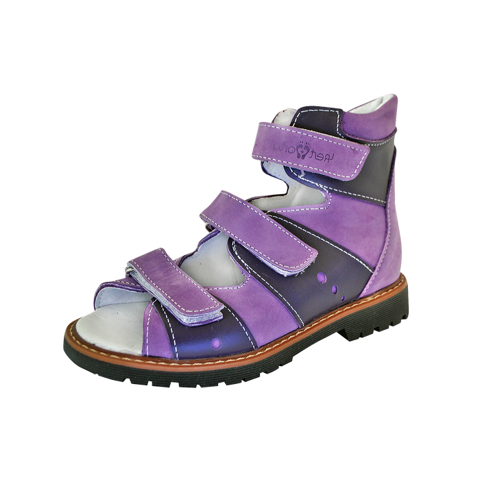 Orthopedic Sandals 06-249 size 31-36 - 3