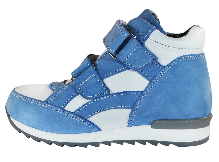 Orhopedic Sneakers 06-555 size 31-36 - 2
