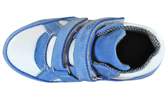 Orhopedic Sneakers 06-555 size 31-36 - 5