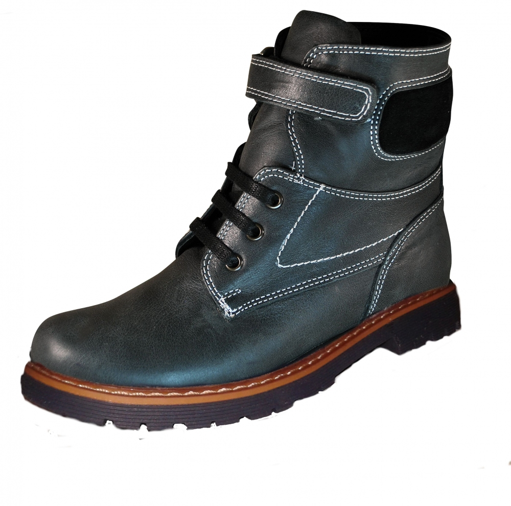 Orthopedic Winter Boots  06-721 size 26-38 - 2