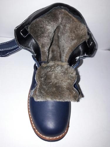 Orthopedic Winter Boots  06-722 size 26-38 - 1