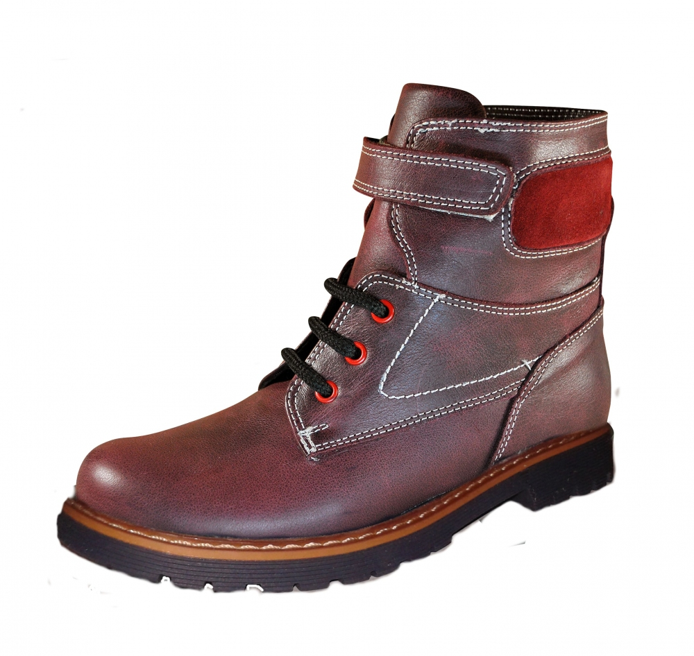 Orthopedic Winter Boots  06-724 size 26-38 - 2