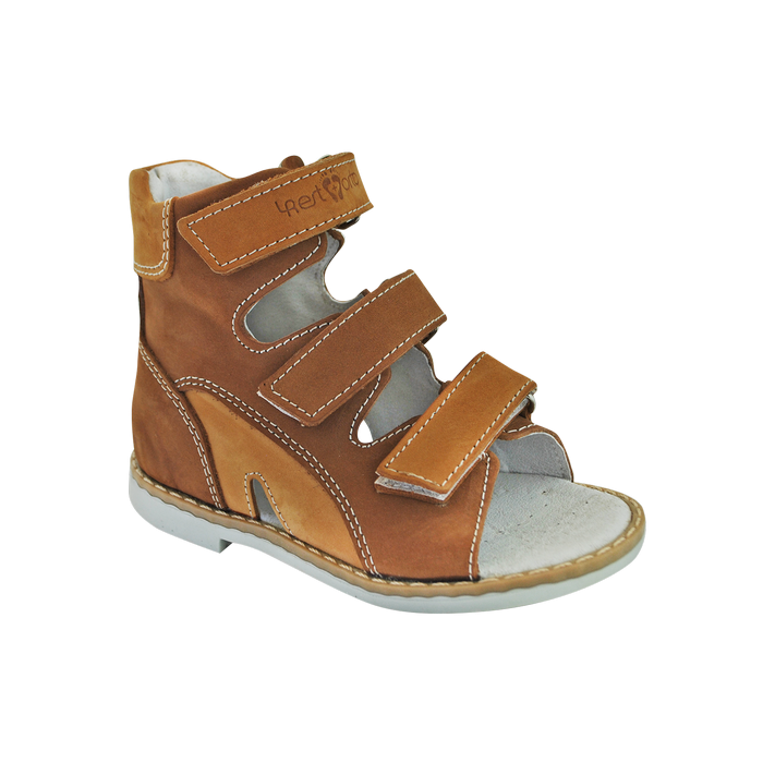 Orthopedic Sandals 06-122 size 21-30 - 4