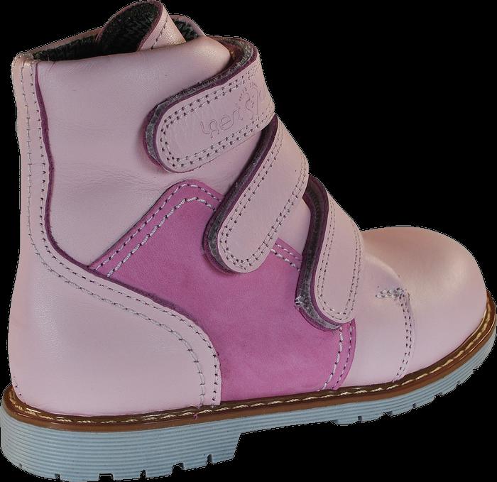 Orthopedic  Boots 06-572 size 31-36 - 2