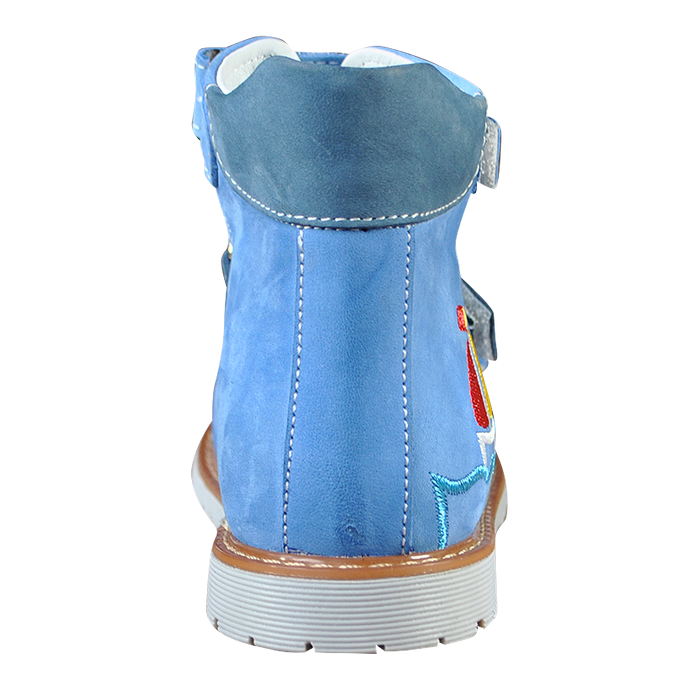 Orthopedic Sandals 06-133 size 21-30 - 4
