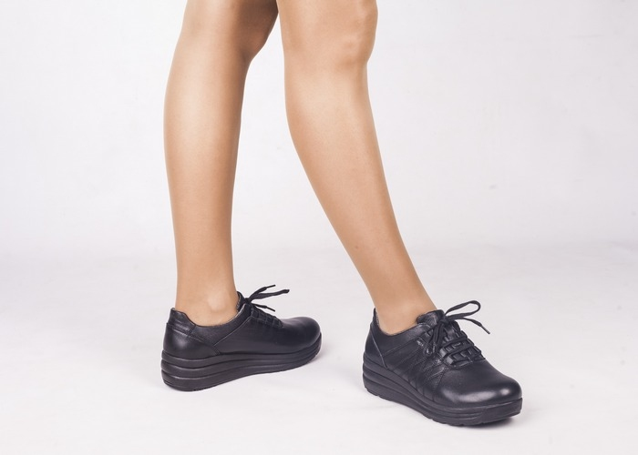 Orthopedic shoes for women 17-017 - 1