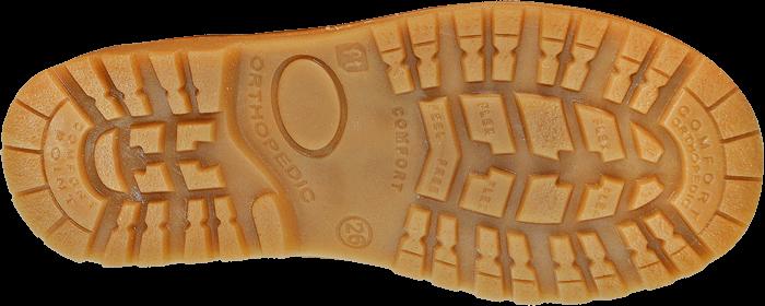 Orthopedic  Boots 06-565 - 2
